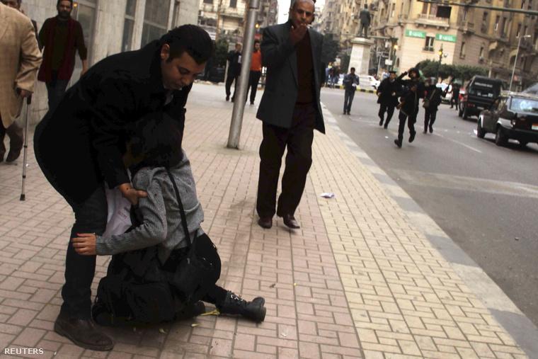 2015-01-24T180347Z 47084055 GM1EB1P05KX01 RTRMADP 3 EGYPT-PROTES