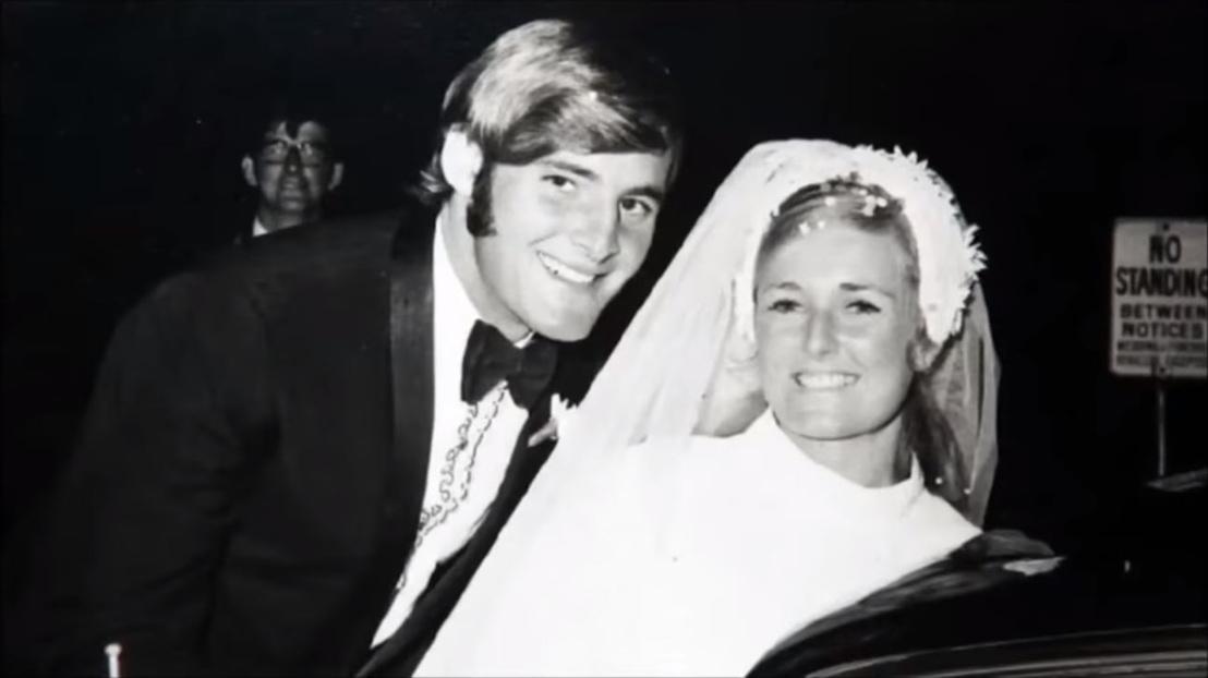 Chris és Lynette Dawson