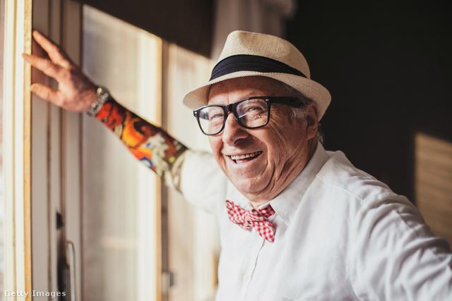 A kutatásban ötszáz 70 évnél idősebb ember mondta el véleményét