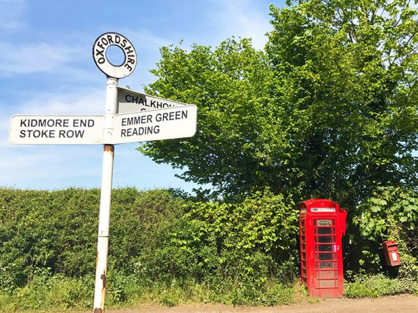 gallery chalkhouse green kidmore end parish council oxfordshire