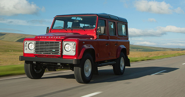 landrover thefts oxfordshire