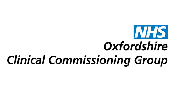 Oxfordshire Clinical Commissioning Group nhs