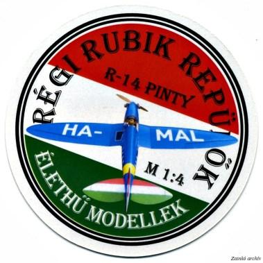 Rubik_modell