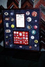 Object Framing - Buttons