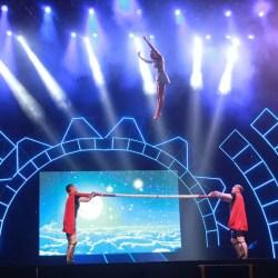 pertunjukan sirkus bandung