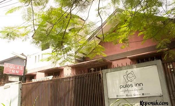 Pulas Inn Bandung , review hotel bandung, hotel bandung, info hotel, travel