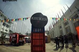 Keuken 2016, One Day Food Festival