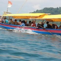 Pulau Pahawang Lampung (360 VR)
