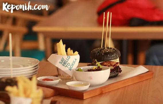keponih.com, food blogger, pasta carbonara, mokka cafe cabana, food review