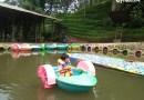 Ngasuh Anak di Dago Dreampark
