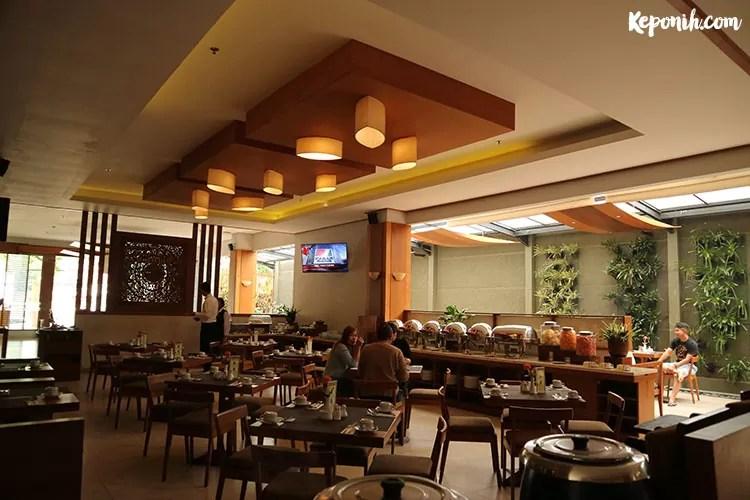resto hemangini hotel bandung, travel blogger, staycation