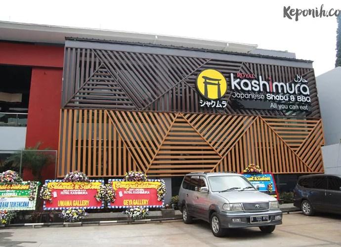 kashimura, all you can eat bandung, bandung kuliner, food blogger