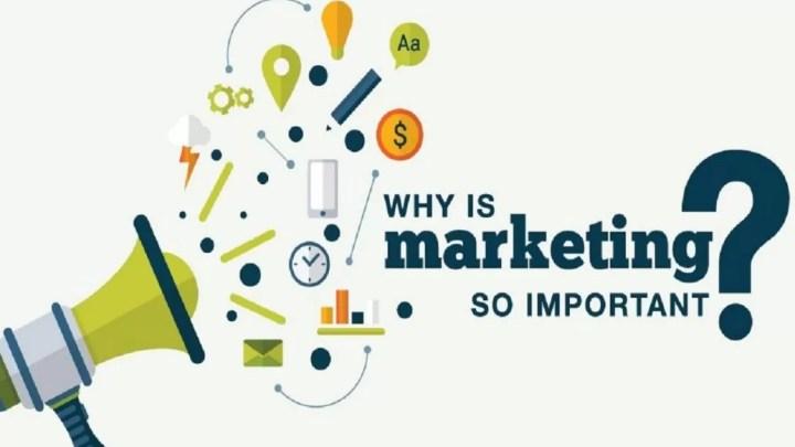 Mengapa Marketing Penting?