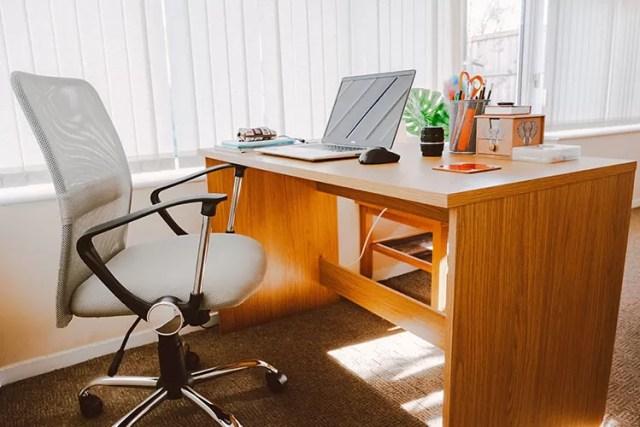 kursi kantor jakarta - keponih