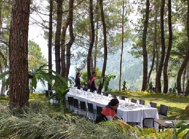 The Kaldera Toba Nomadic Escape - Wisata Danau Toba - 5