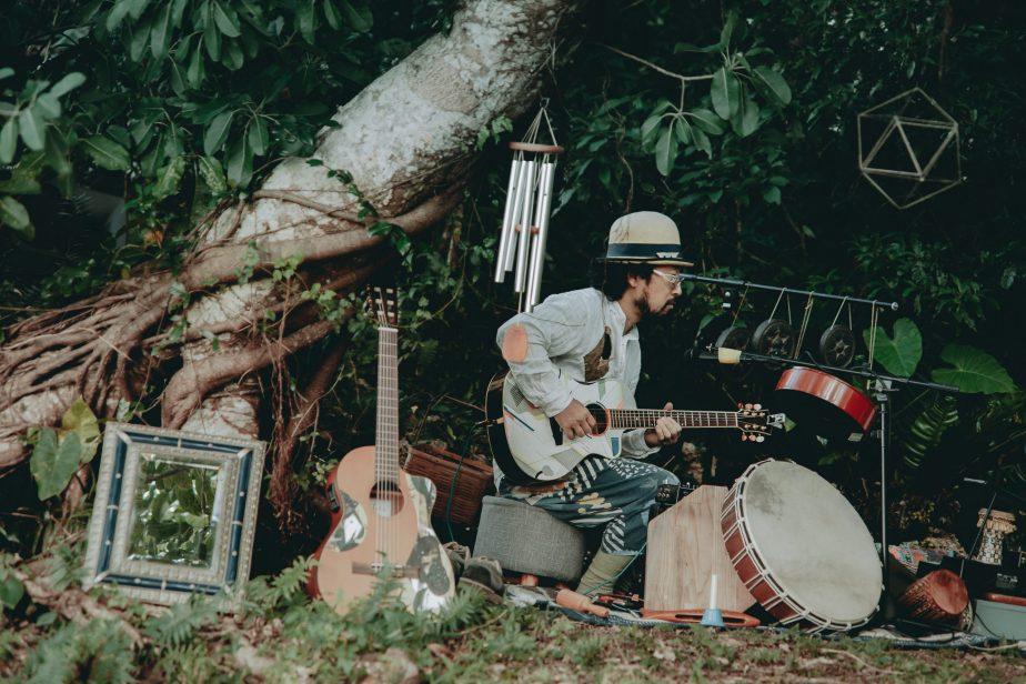 Soundscape 2020 Okinawa