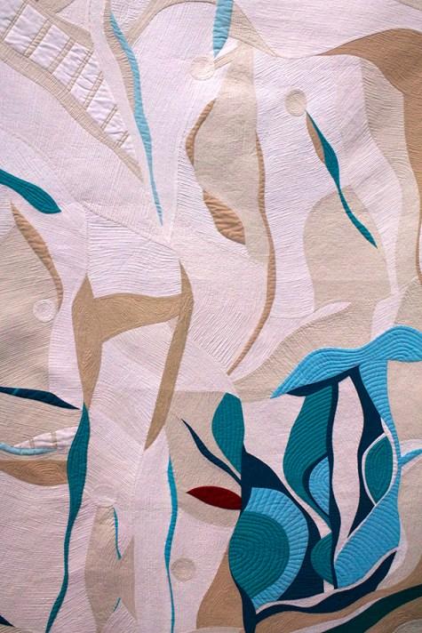 Kelp, Sheila Frampton Cooper