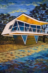 Butterfly House, Dromana by Gloria Loughman