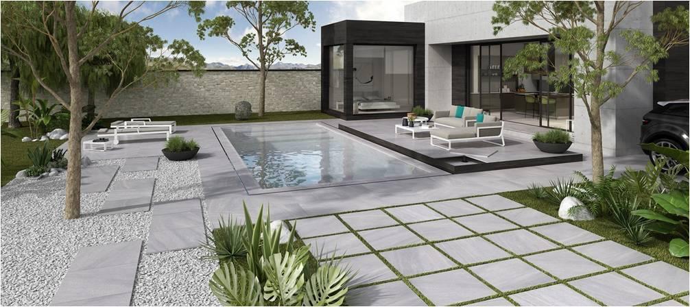 Garten oder Terrasse? Tipps zur Verschönerung der Außenbereiche