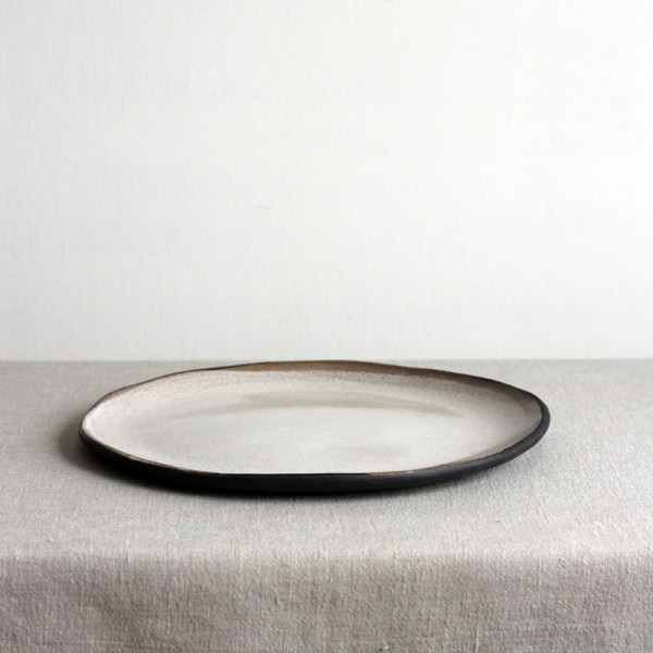 handamade plate