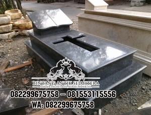 Model Kijing Pemakaman 2018
