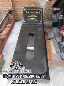 Harga Dan Biaya Makam Minimalis