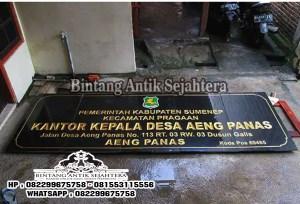 Jasa Pembuatan Prasasti Nama Gedung, Prasasti Peresmian Gedung Marmer Granit
