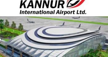 Kannur International Airport Recruitment