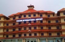 Cochin Airport hiring 200 Freshers Trainee