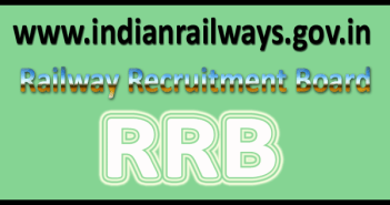 RRB ALP Technician Recruitment 2016