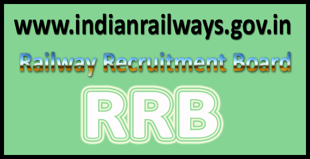 RRB ALP Technician Recruitment 2016