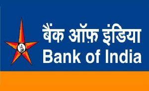 Bank of India Recruitment 2016