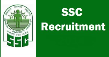 SSC Combined Higher Secondary Level (10+2) Examination