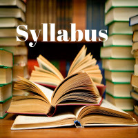 Village Extension Officer Syllabus