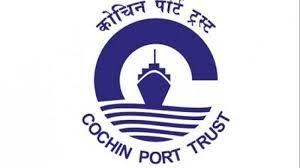 Cochin Port Trust Recruitment 2018