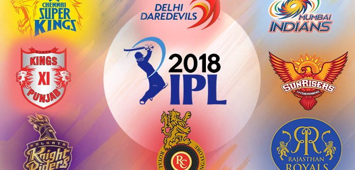 IPL Points 2018