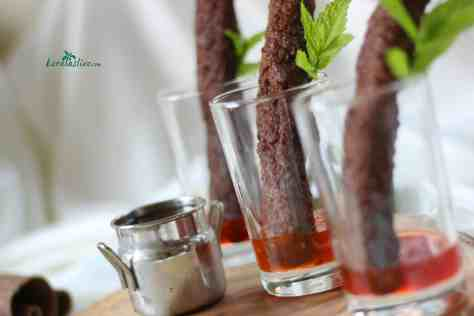 Mutton Seekh Kabab - A silky smooth kebab from the Mughal Era in India.