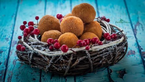 How to make Crispy paneer cheese balls | Crispy paneer bites recipe | Easy and quick paneer balls