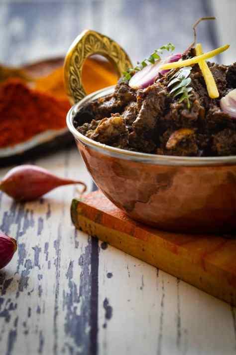 beef kerala style
