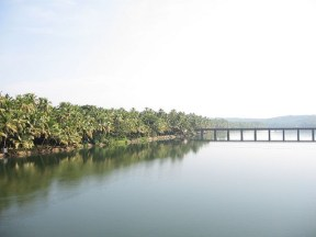 Kerala Tourism Places Pictures 1