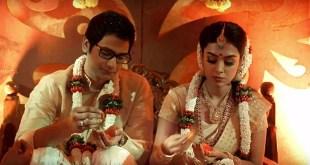 Dr.Arathi and Dr.Adithya