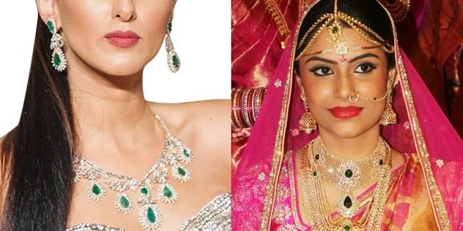 Kerala Bridal Jewelries