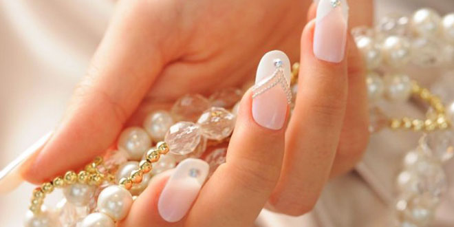 Exotic Nail Art Designs