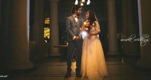 Sreenath Bhasi & Reethu