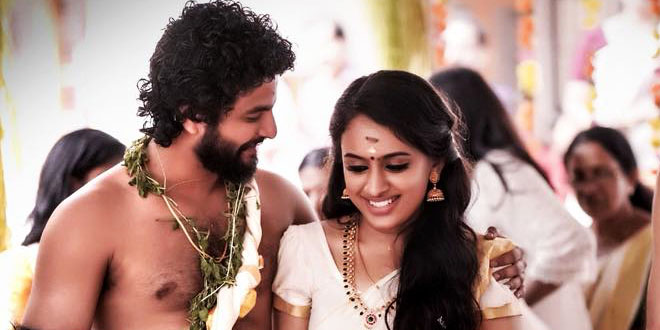 Neeraj Madhav Wedding Photos