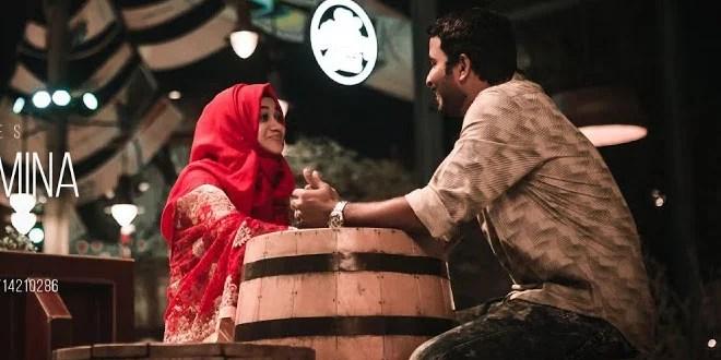 Abdul Shukkur & Sheba Amina
