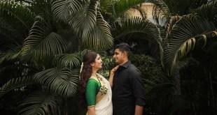 Pranav + Athira