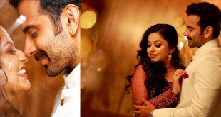 Actor Hemanth Menon Engagement Photos
