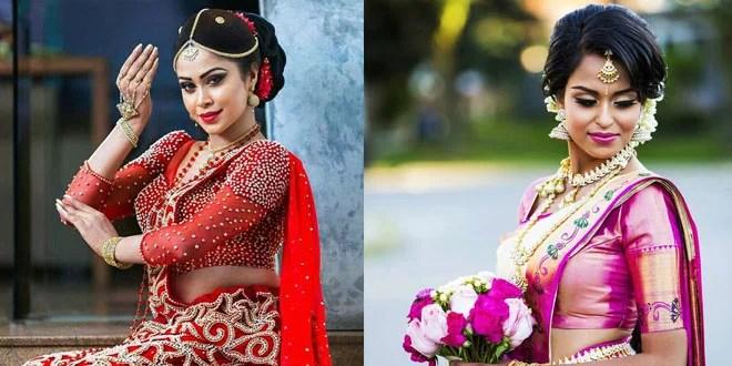 Kerala Wedding Saree Trends