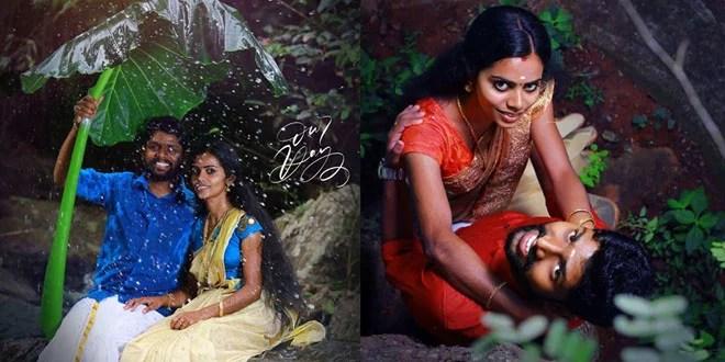 Arun + Srintu